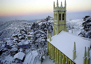 Delhi To Shimla Manali Tour Packages By Car Taxi Rental Service