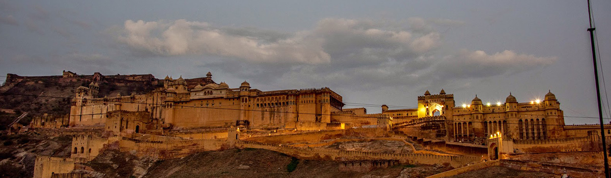 Amer-Fort-in-Early-Morning-Jaipur-1