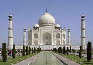 Delhi To Agra One Day Sightseeing Tour Packages By Car Rental Taxi Hire Services