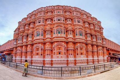 Delhi To Jaipur Same Day Round Trip By Car Taxi Rental Service